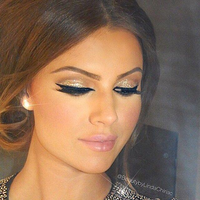Makeup Ideas For Wedding Day: Bride With Sass Wedding Day Makeup #2235340