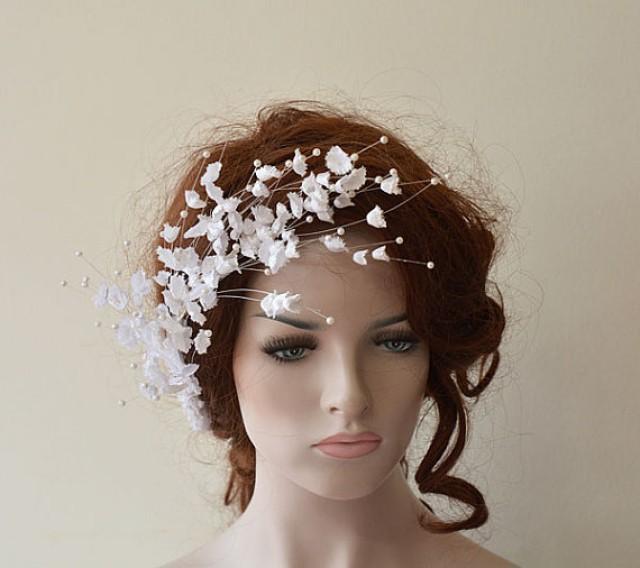 Best 25+ Flower girl hair accessories ideas on Pinterest ...