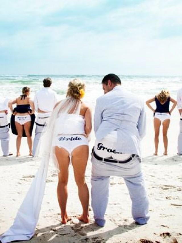 Wedding Theme 10 Most Outrageous Wedding Photos 2244079 Weddbook