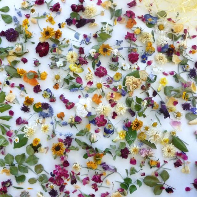 Improve White Cake Mix