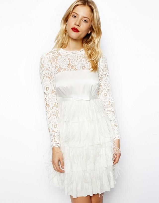 Coast dresses for wedding