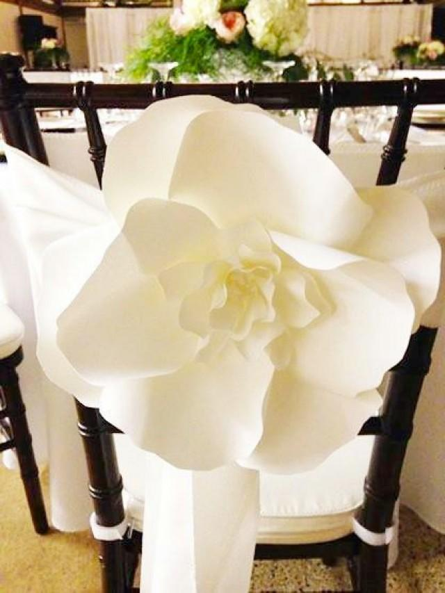 Large Paper Flower Wedding Decorations Flowers Healthy