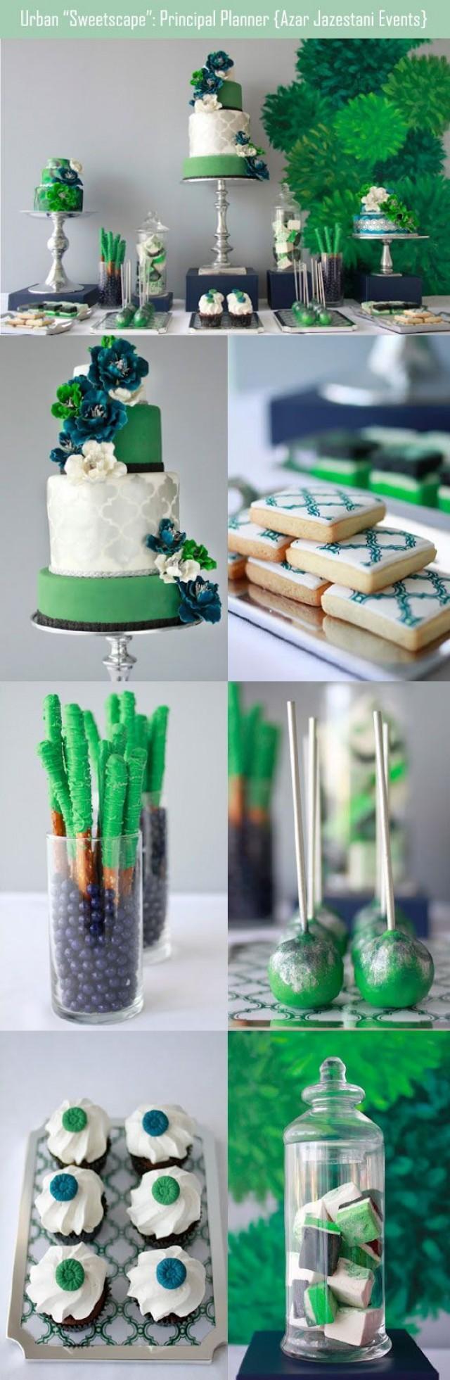 Matrimonio Tema Green : Matrimonio a tema green wedding weddbook