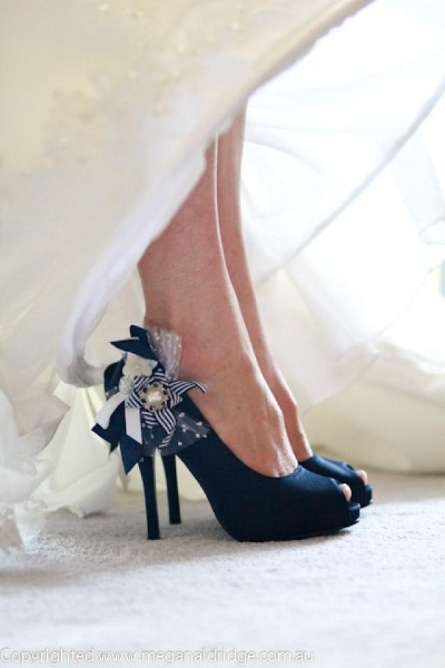 Shoe - Bridal Shoes / Scarpe Sposa #2257691 - Weddbook