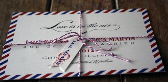 Wedding Invitations And Save The Dates Packages 030 - Wedding Invitations And Save The Dates Packages