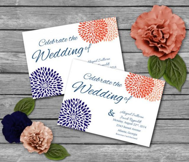 downloadable wedding invites