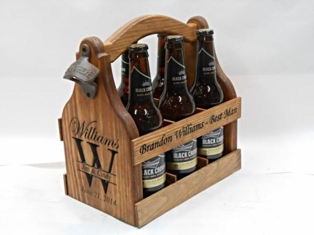 Ящик для пива своими руками 18
