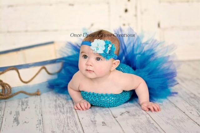 Toddler Sea Horse Costume