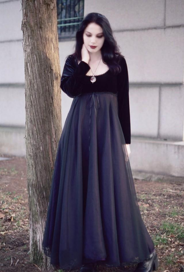 Beautiful Plus Size Gothic Wedding Dresses Pictures - Styles & Ideas ...