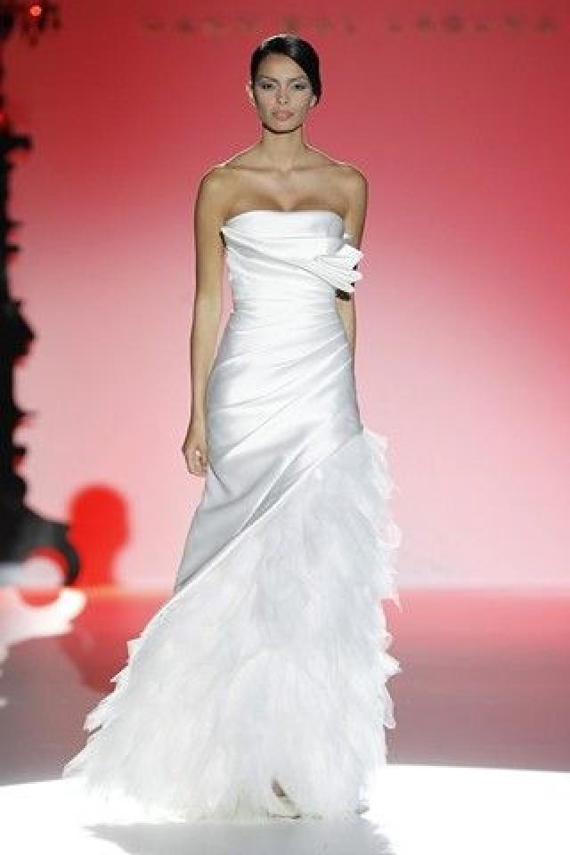 Best Designer Wedding Dresses 2014 (BridesMagazine.co.uk) #2284684 ...