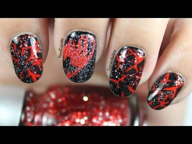 An error occurred. - Anime Nail Art - Fairy Tale Inspired Nails #2285405 - Weddbook