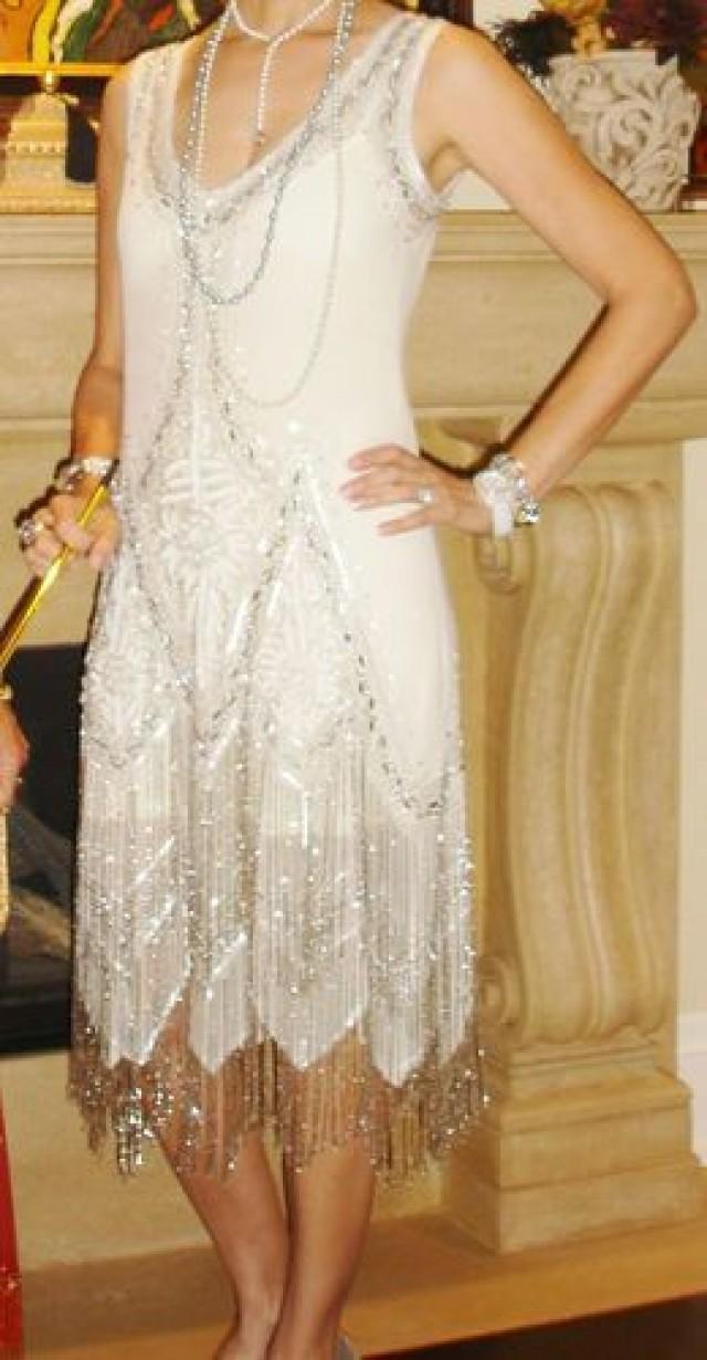 Flapper Dresses eBay