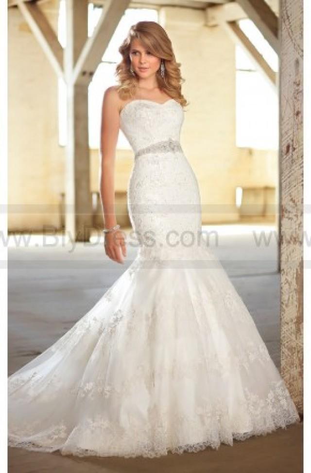 Essense Of Australia Wedding Dress Style D1353 #2291442 - Weddbook