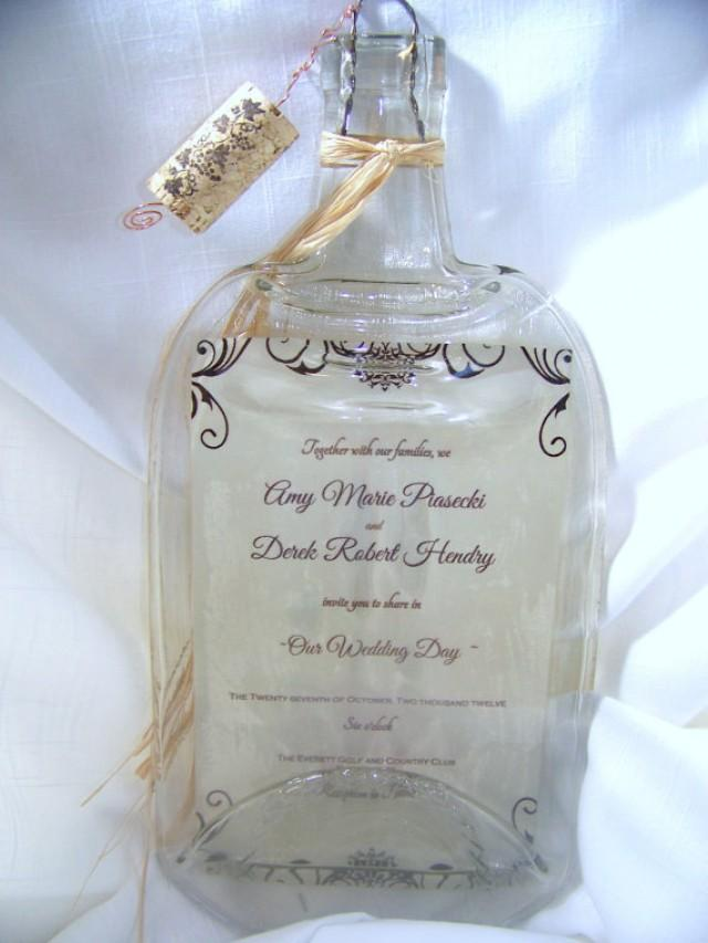 Personalised Cake Bags Wedding