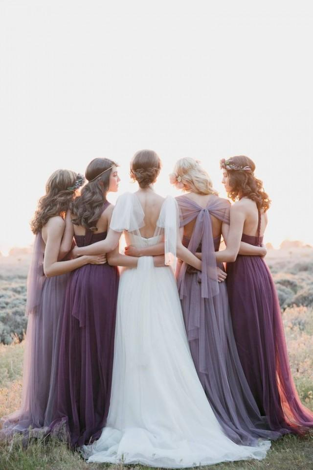 Bridesmaid Dress Rentals: Everything You Need To Know #2293719 ...