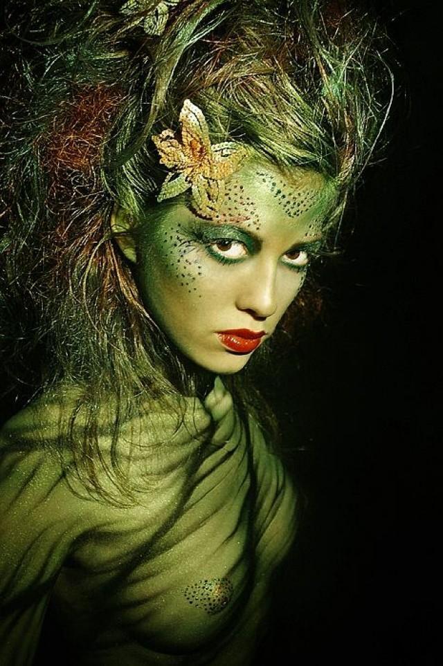 Fairy Wedding - Fairy Makeup Ideas! #2295687 - Weddbook