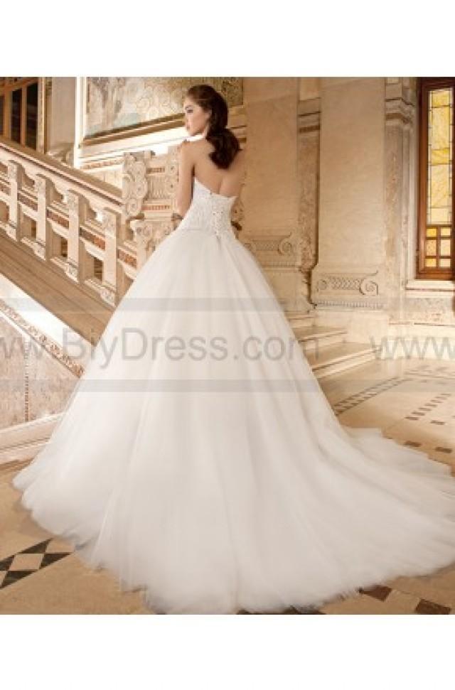 Wedding Dresses - Demetrios Wedding Dress Style 580 #2296906 - Weddbook