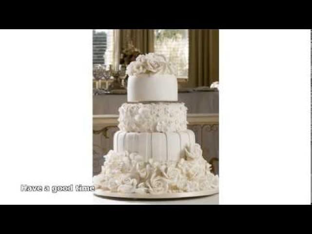 Amazing Wedding Cakes Full Episodes Youtube