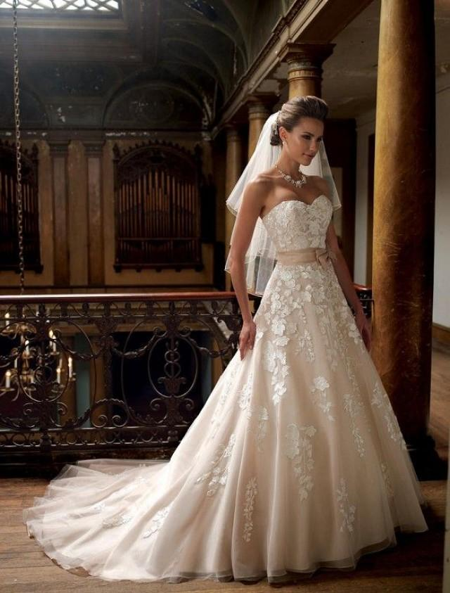 Wedding Dresses Under 1 500 Affordable Inexpensive Gowns 2301145 Weddbook
