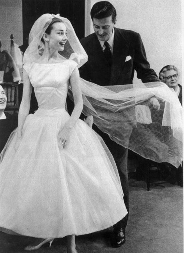 Wedding Theme Legendary Audrey Hepburn 2312081 Weddbook