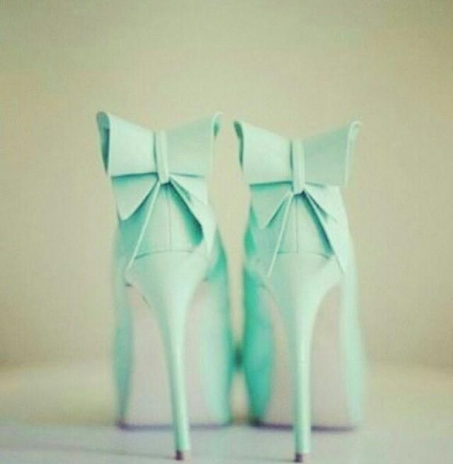 Stunning Mint Shoes For Wedding Contemporary - Styles & Ideas 2018 ...
