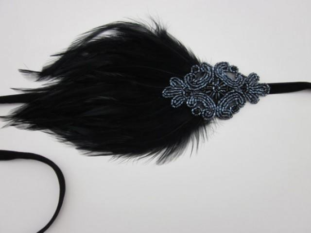 Great Gatsby Hair Accessories, Great Gatsby Dress ...