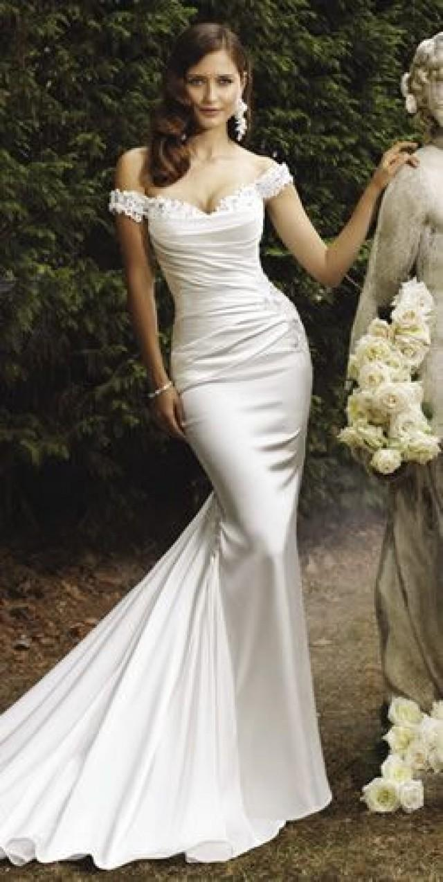 Ideas Wedding Gowns 2324316 Weddbook