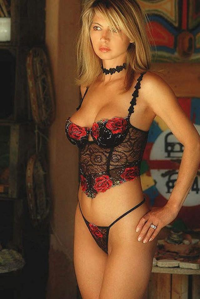 Cougars In Lingerie Pics