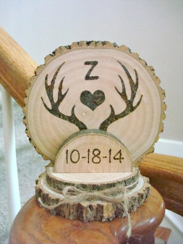 Wood burner wedding