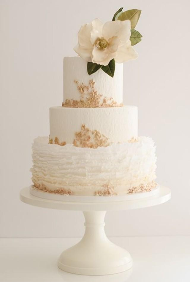 Cake The 50 Most Beautiful Wedding Cakes 2330460 Weddbook