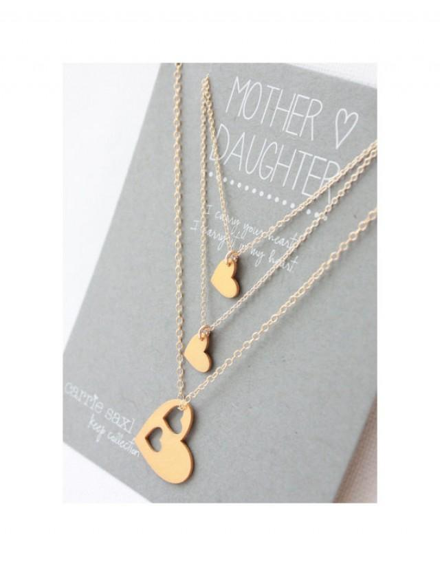 present love necklace gifts she absolutely ll push best heavy presents com
