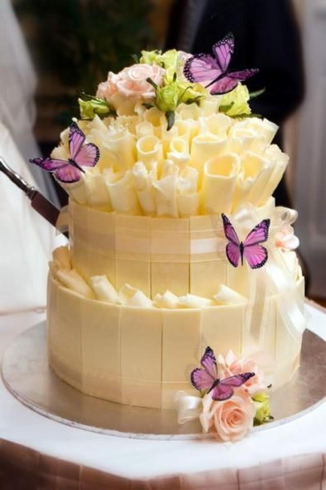 Wedding Theme - Cake Design #2334119 - Weddbook