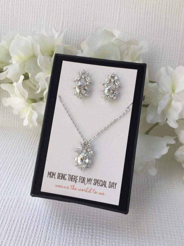 Gifts For The Groom From The Bride: Mother Of The Bride Gift, Personalized Bridal Party Gifts