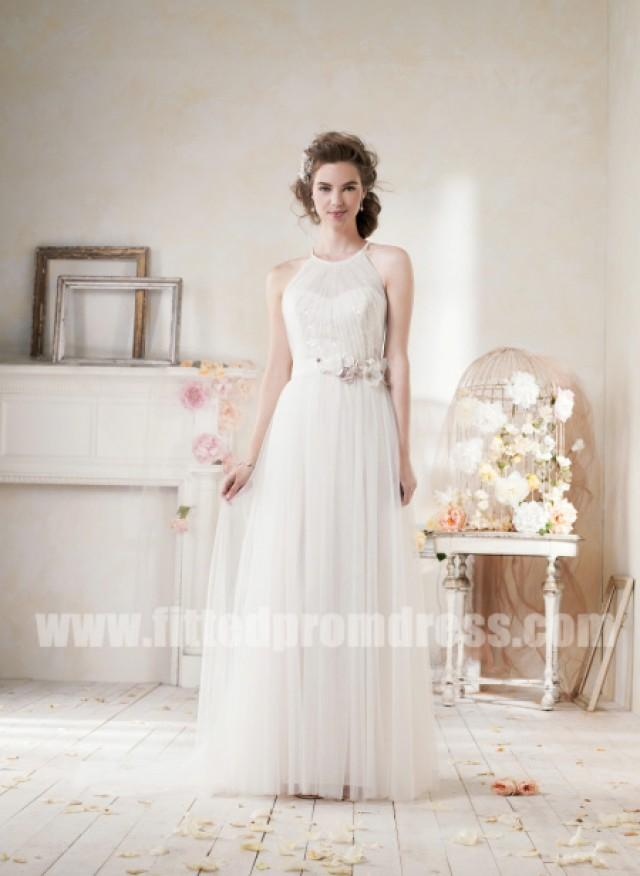 Alfred Angelo 8522 Vintage Wedding Gowns 2338583