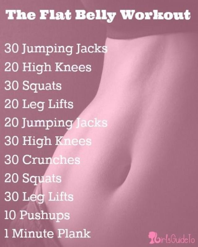 Lose belly fat fast 3 keys and a killer workout 2341883 weddbook ccuart Image collections