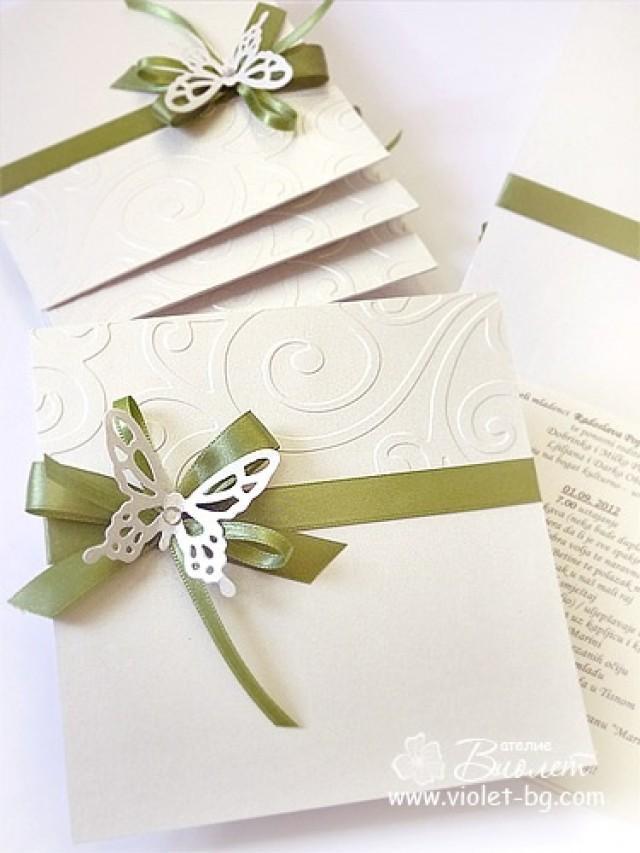 Wedding Theme - Green Wedding #2343181 - Weddbook