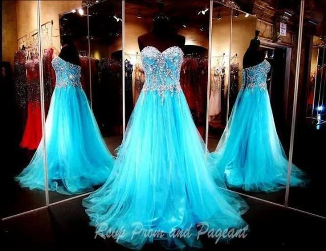 Wedding theme elsa dress from disney frozen 2345053 for Ocean themed wedding dress