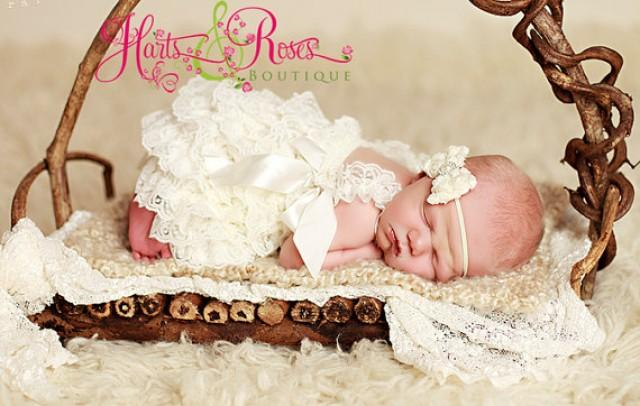 91e750fc89bf Baby Girl Clothes-Newborn Girl Clothes-Baby Girl Outfit-Baptism ...