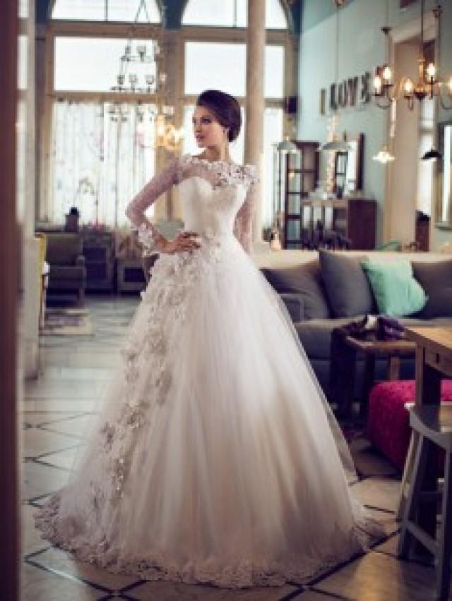 Wedding Dresses In Finsbury Park