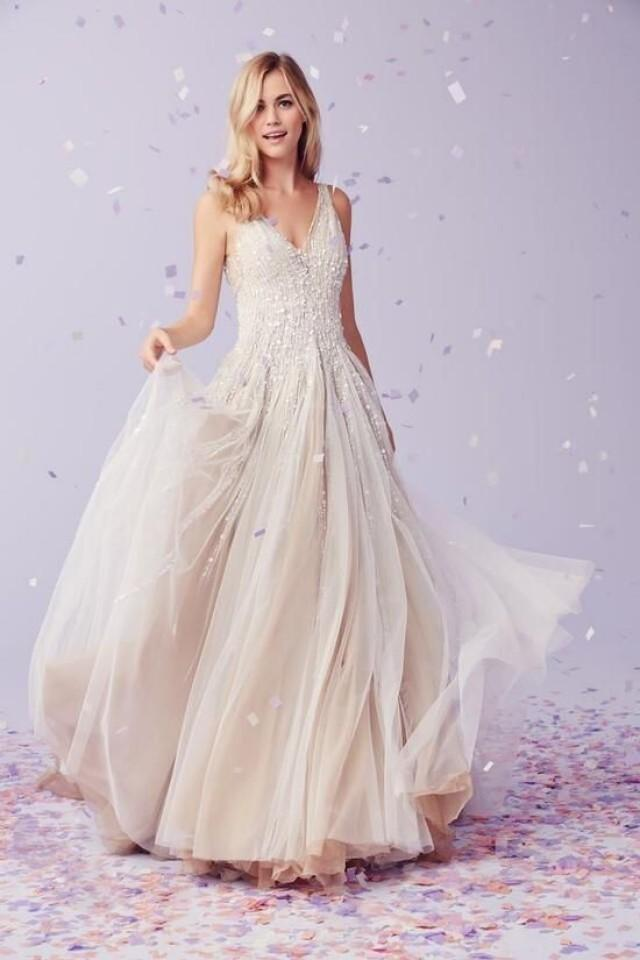 Best Kleinfelds Wedding Gowns Contemporary Images For Wedding Gown