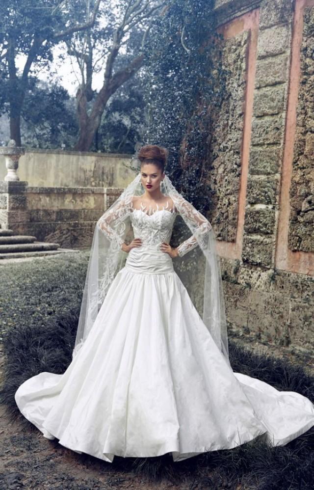 Aviary Collection: Jorge Manuel 2015 Wedding Dresses #2351268 ...