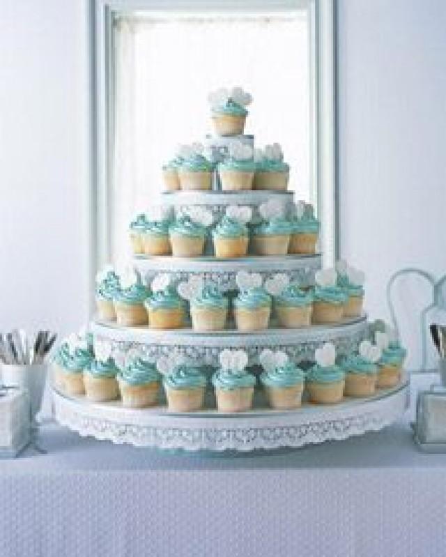 DIY - DIY Cupcake Stand: Wedding Cupcake Stand #2351704 ...