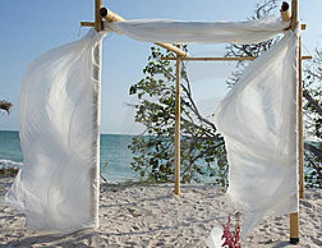 Hot special bamboo wedding archchupph and fabric draping kit hot special bamboo wedding archchupph and fabric draping kit 2352464 weddbook junglespirit Gallery