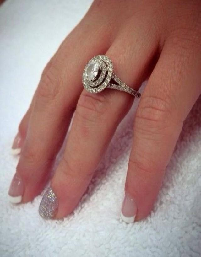 Most beautiful wedding ring in the world