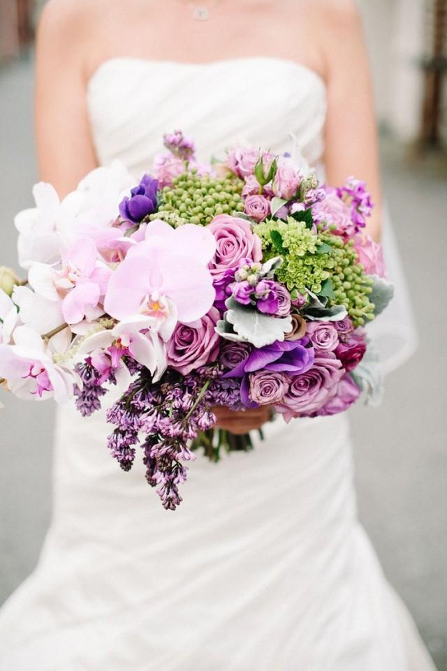 Bouquet fleur seattle wedding image 195901 2354970 for Robes de mariage en consignation seattle
