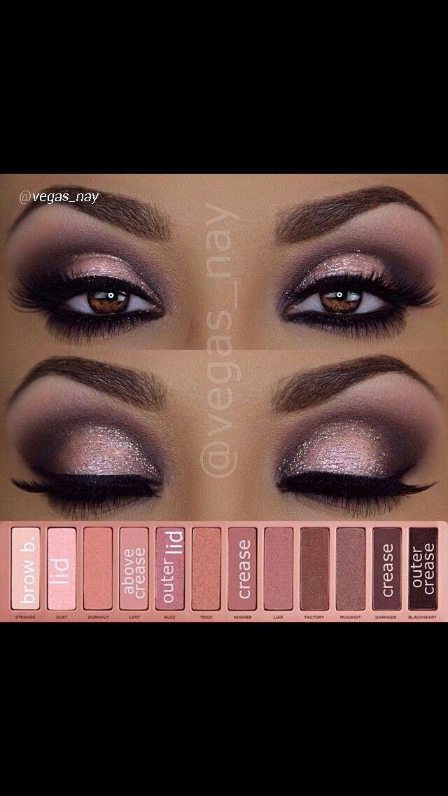 Best Eyeshadow Tutorials: 7 Best Drugstore Eyeshadow Palettes #2360688