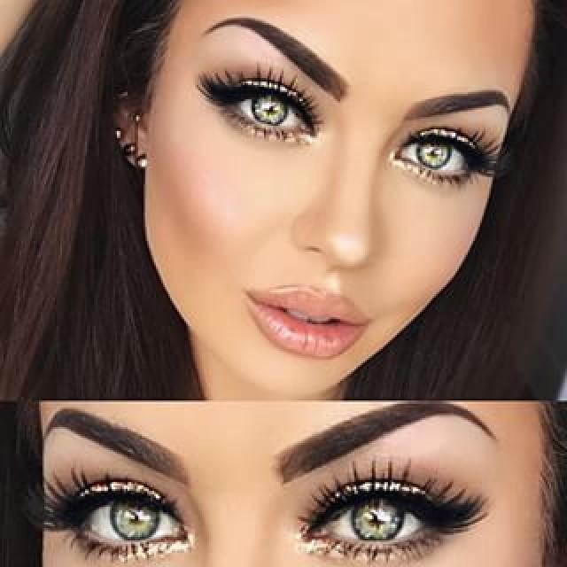 Makeup - Instagram Web Viewer Online #2361265 - Weddbook