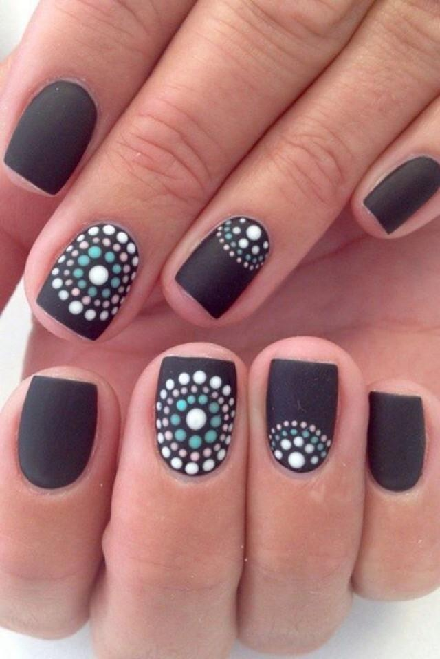 Nail top 10 nail art designs from instagram 2362331 weddbook prinsesfo Gallery