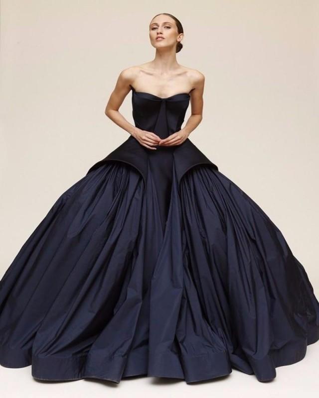 New Designer 2015 Long Evening Dresses Sleeveless Draped
