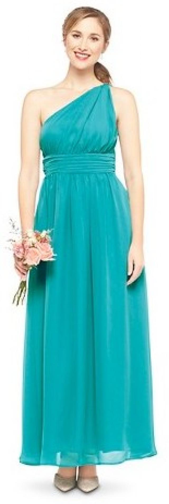 Cheap Plus Size Turquoise Bridesmaid Dresses